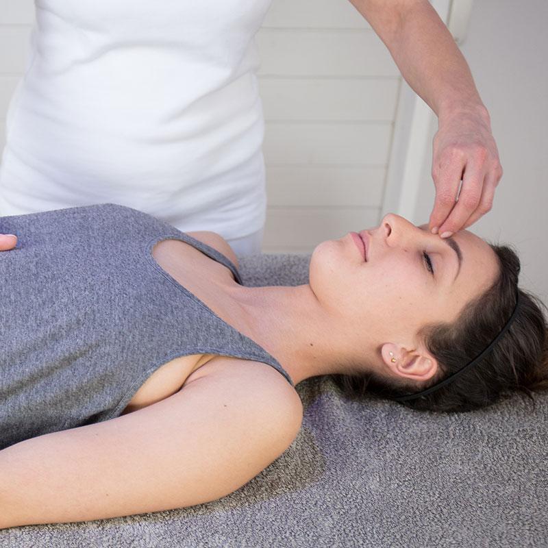 Massage énergétique à Limoges